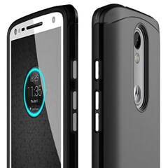 Motorola Droid Turbo 2 accessories leak out revealing new renders of the phone