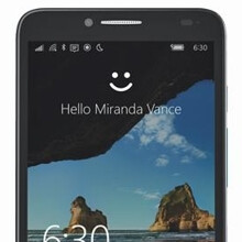 Alcatel OneTouch Fierce XL (in Windows 10 and Android flavors) coming soon to T-Mobile