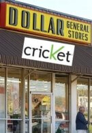 Cricket PAYGo Plans now available at over 1,700 Dollar General Stores