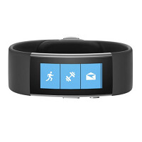 Snag a $15 gift card today from Best Buy by trying on the Microsoft Band 2