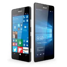 500 Microsoft Lumia 950 and 500 Microsoft Lumia 950 XL dummy units shipped into India
