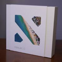 Google Nexus 5X unboxing