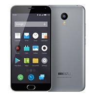 Unannounced Meizu Blue Charm Metal offered by OppoMart for $249