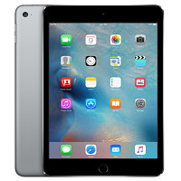 Apple iPad mini 4 now available in India, starting at $445 USD
