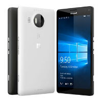 Lumia 950 and 950 XL listings hit Microsoft Store, but aren't available for purchase yet