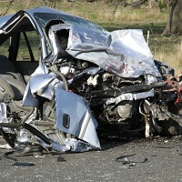 Teen driver, texting while driving, ignores pleas from passengers and the results are tragic