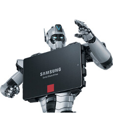 As Chinese wages rise, Samsung looking to replace human labor with robots