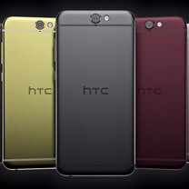 9 features that make the HTC One A9 better than the iPhone 6s