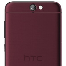 Are you getting the HTC One A9?