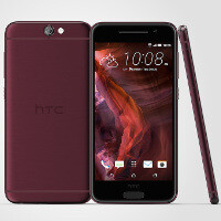 The unlocked HTC One A9 is the first non-CDMA phone that's compatible with Verizon's network