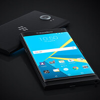 BlackBerry explains how the Priv stays secure on the Android platform
