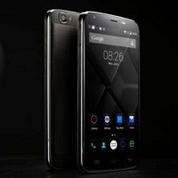 Doogee T6 announced with 6250mAh battery; phone to be released next month