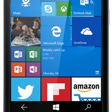 Microsoft Lumia 650 (Saana) allegedly pictured, could become Microsoft's fourth Windows 10 handset
