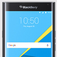 BlackBerry accepting pre-orders for the BlackBerry Priv, priced at $749; phone ships November 16th (UPDATE)