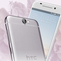 """HTC to produce more iPhone 6s doppelgangers as the One A9 starts """"different and fashionable"""" design phase"""