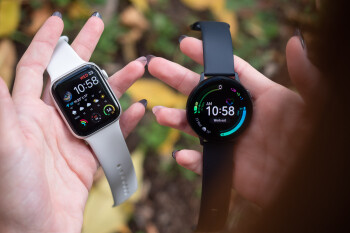 Best smartwatches (Fall 2017)
