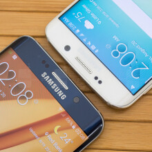 Samsung may launch two Galaxy S7 edge versions at once, with different screen diagonals