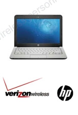 HP Mini 311 and 110 Netbooks coming soon to Verizon