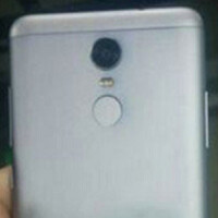 Images of Xiaomi Redmi Note 2 Pro surface?