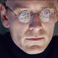 """Steve Jobs"" flops, producing just $7.3 million in U.S. box-office receipts on its opening weekend"