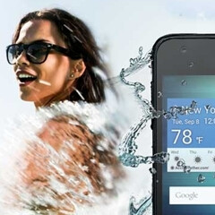 Best affordable water-resistant smartphones (under $300)