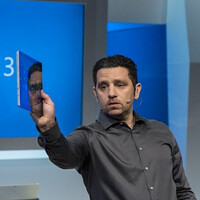 Microsoft's Panay confirms that the Surface Mini was real and did exist