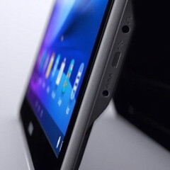 The giant Samsung Galaxy View tablet could cost $599
