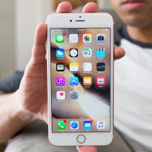The iPhone 6s Plus framerate dropping, and how to fix it (video)