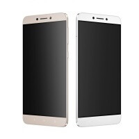 LeTV announces new Le 1s smartphone, a thing of all-metal Android beauty