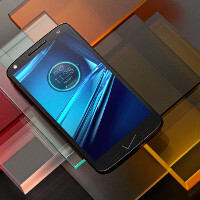 Do you think Motorola's pragmatic approach to making phones is the way forward for it?