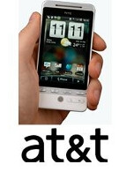 AT&T to launch HTC Hero early 2010?