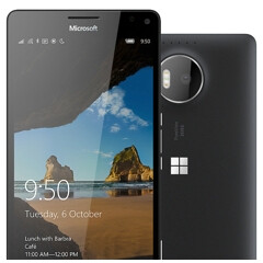 Microsoft Lumia 950 XL and Lumia 950 officially available to pre-order in Europe