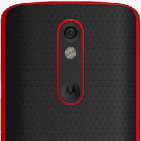 Verizon reps get to snag red Motorola DROID Turbo 2 Employee Edition