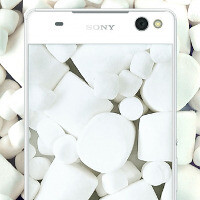 Sony's Android 6.0 Marshmallow concept build for the Xperia Z3 gets its first OTA update