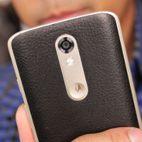 Our first camera samples from the Motorola DROID Turbo 2 & DROID MAXX 2