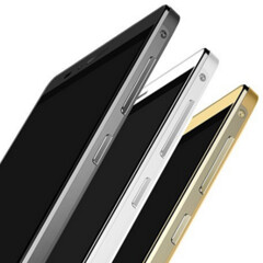 Elephone Vowney offers a Quad HD screen and 4 GB of RAM for under $300