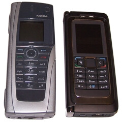 Your first smartphone - what brand was it?