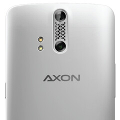 ZTE Axon will be launched on November 6 in Canada