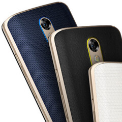 Motorola Droid Turbo 2 and Droid Maxx 2 available to buy starting today