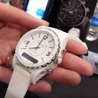 Martian introduces its new line of active connected watches