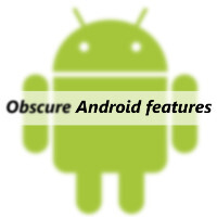 8 obscure Android features and what they do