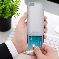 Check out luxury brand Gresso trying (in vain) to destroy its new titanium iPhone case