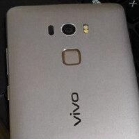 Latest images of the Vivo Xplay 5S surface