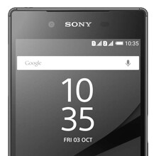 Sony Xperia Z5 officially available in Canada