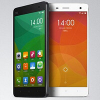 Xiaomi Mi 4 gets a 17% price cut