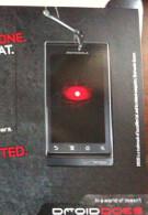 Motorola turns to snail mail to push Droid