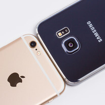 Camera comparison: the 12MP iPhone 6s vs the 16MP Galaxy S6, or why megapixels aren