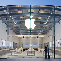 Apple Stores outside the U.S. to give consumers a Personal Pickup option?