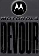 The Motorola Devour gets revealed in a Wi-Fi certificate