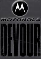 The Motorola Devour gets revealed in a Wi-Fi certificate